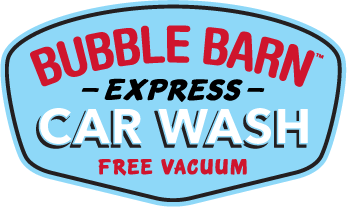 Bubble Barn Car Wash